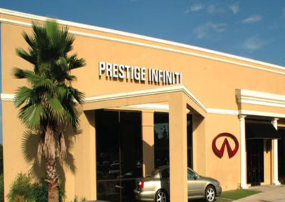prestige-infiniti